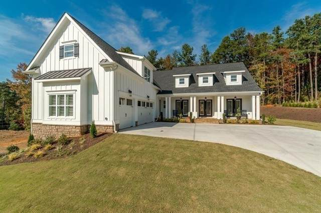 1605 A Villa Rica Road, Powder Springs, GA 30127 (MLS #6937496) :: North Atlanta Home Team