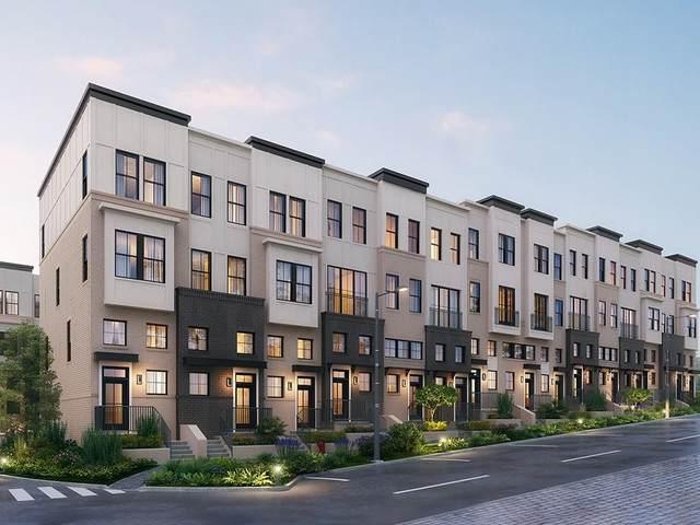 230 New Street #2303, Decatur, GA 30030 (MLS #6937510) :: The Kroupa Team | Berkshire Hathaway HomeServices Georgia Properties