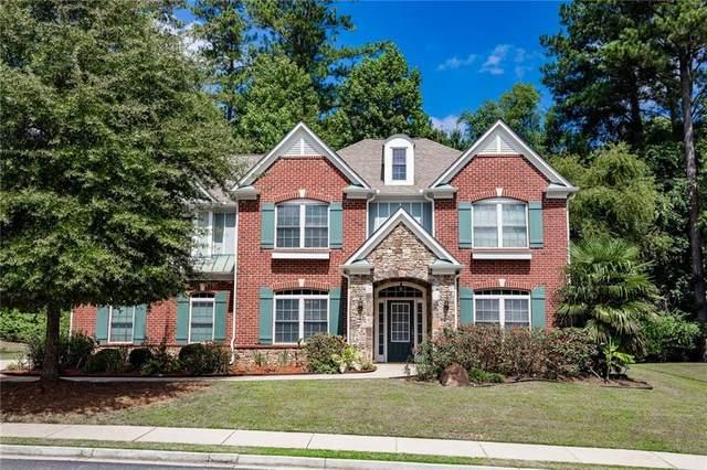 2190 Everleigh Drive, Marietta, GA 30064 (MLS #6937517) :: North Atlanta Home Team