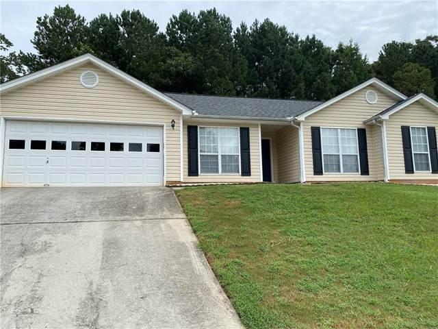 372 Shoal Circle, Lawrenceville, GA 30046 (MLS #6937529) :: North Atlanta Home Team