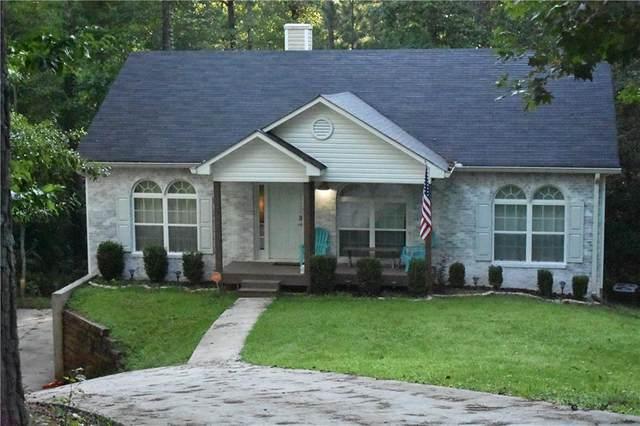 8198 Pine Cone Court, Villa Rica, GA 30180 (MLS #6937553) :: North Atlanta Home Team