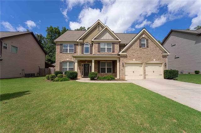 2425 Manor View, Cumming, GA 30041 (MLS #6937556) :: North Atlanta Home Team