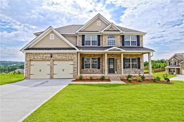 140 Riverboat Drive SW, Adairsville, GA 30103 (MLS #6937561) :: North Atlanta Home Team