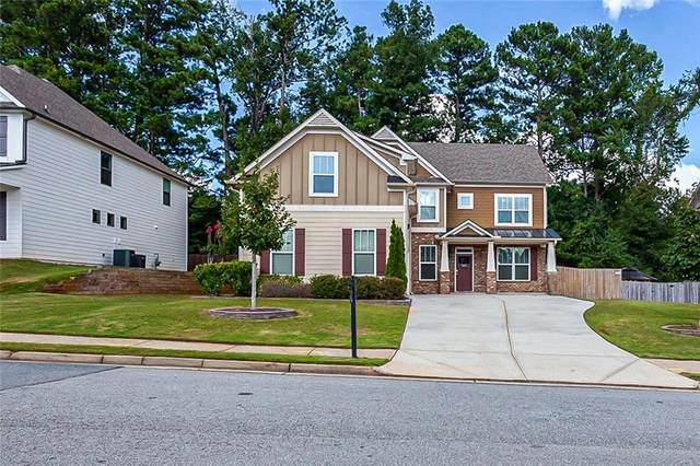 1019 Bar Harbor Place, Lawrenceville, GA 30044 (MLS #6937569) :: North Atlanta Home Team