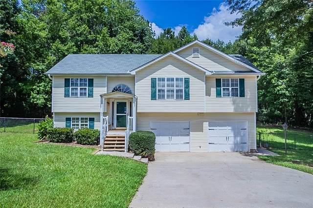 301 Willow Lane, Temple, GA 30179 (MLS #6937571) :: North Atlanta Home Team
