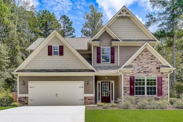 210 Copper Stem Drive, Dallas, GA 30157 (MLS #6937611) :: North Atlanta Home Team
