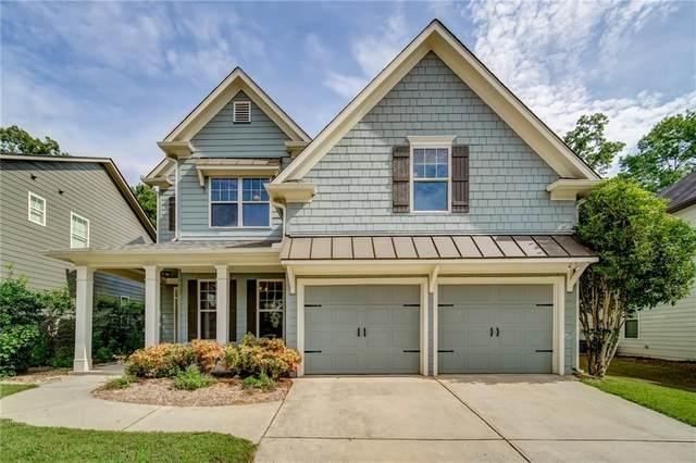 517 Winder Trail, Canton, GA 30114 (MLS #6937617) :: North Atlanta Home Team