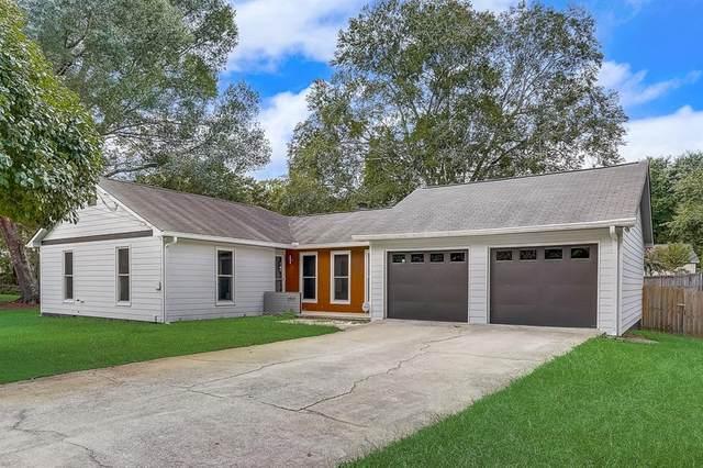 2407 Josh Court SW, Marietta, GA 30064 (MLS #6937631) :: North Atlanta Home Team