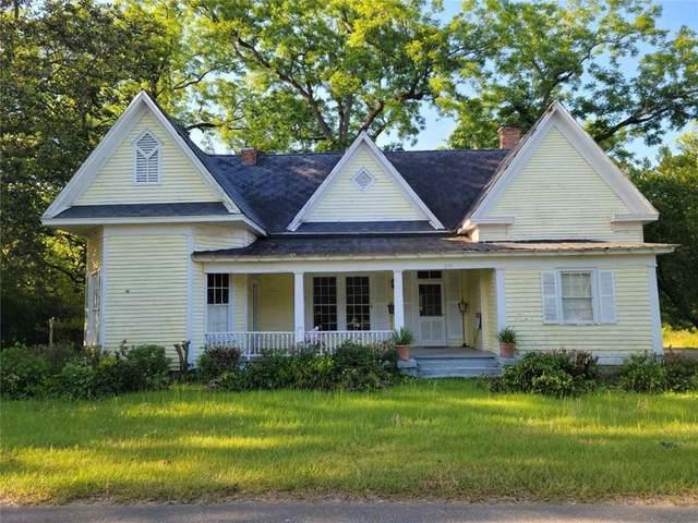 294 Pioneer Road NW, Arlington, GA 39813 (MLS #6937634) :: North Atlanta Home Team