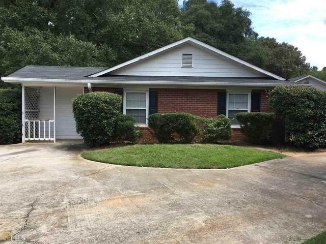 1708 Riverside Court NE, Conyers, GA 30013 (MLS #6937671) :: Kennesaw Life Real Estate