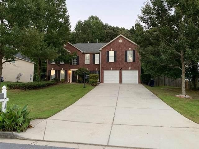 680 Paper Creek Drive, Lawrenceville, GA 30046 (MLS #6937681) :: North Atlanta Home Team