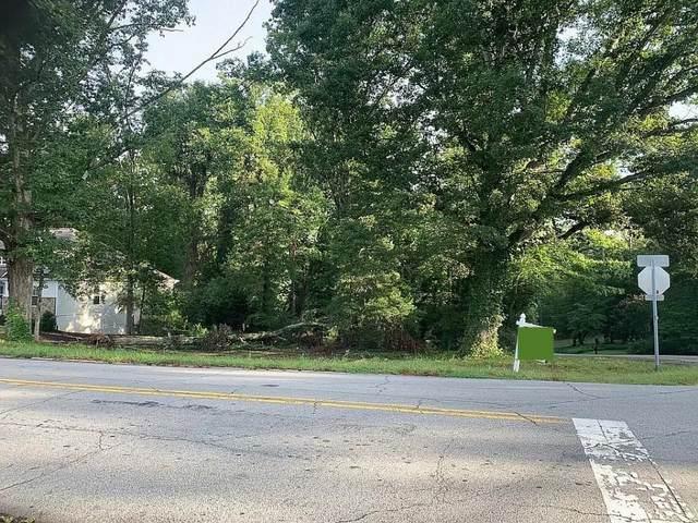 584 Piedmont Road, Gainesville, GA 30501 (MLS #6937682) :: North Atlanta Home Team