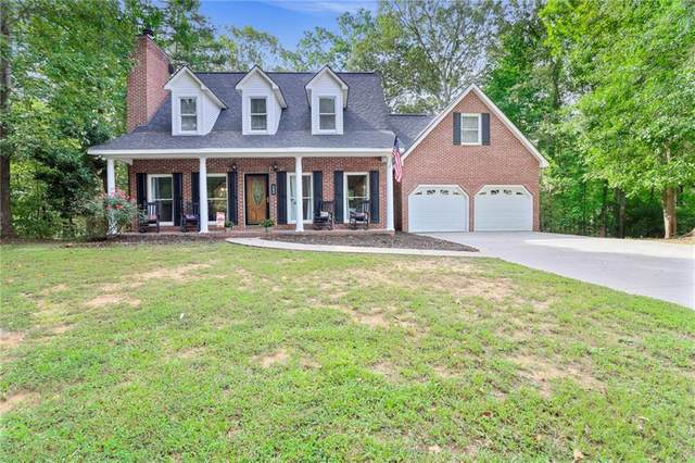 26 Greenwood Street, Tallapoosa, GA 30176 (MLS #6937683) :: Path & Post Real Estate