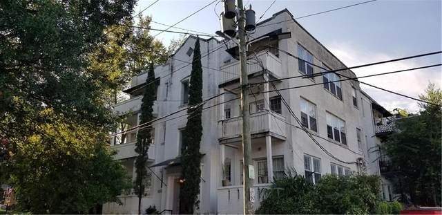 1189 Mclendon Avenue NE #9, Atlanta, GA 30307 (MLS #6937702) :: Tonda Booker Real Estate Sales