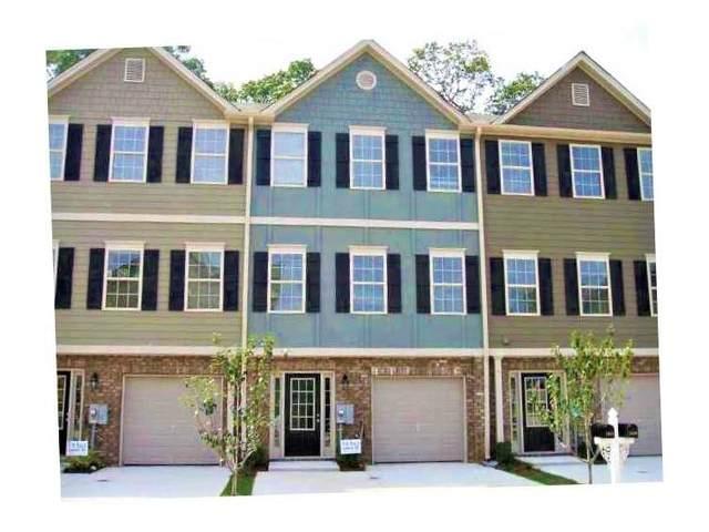 1454 Knights Trail, Stone Mountain, GA 30083 (MLS #6937763) :: North Atlanta Home Team
