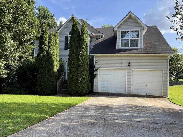 3571 N Winds Trail, Douglasville, GA 30135 (MLS #6937778) :: North Atlanta Home Team