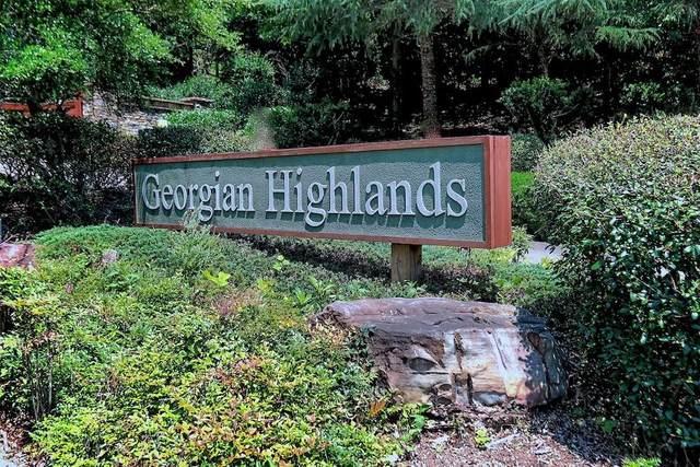 9 Highlands Parkway, Jasper, GA 30143 (MLS #6937799) :: Morgan Reed Realty
