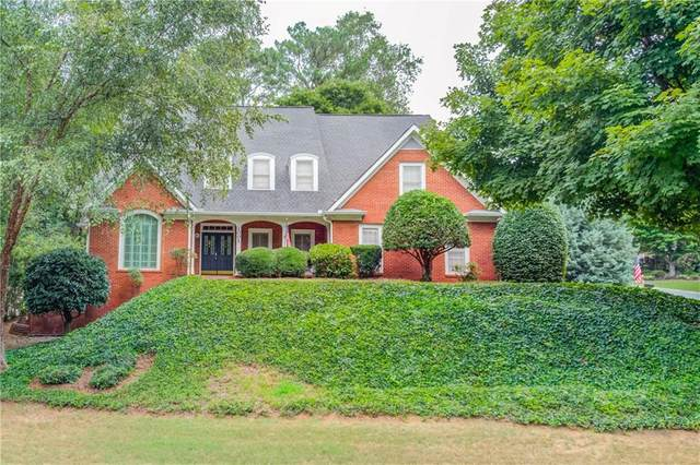 1001 Cherbrooke Lane SW, Marietta, GA 30064 (MLS #6937803) :: North Atlanta Home Team