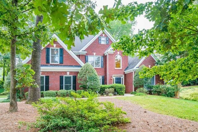 3975 Fairlane Drive, Dacula, GA 30019 (MLS #6937804) :: North Atlanta Home Team