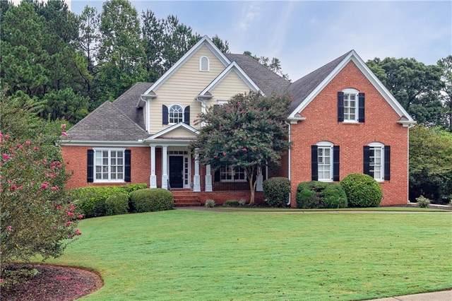 4274 Bristlecone Drive NW, Marietta, GA 30064 (MLS #6937811) :: North Atlanta Home Team