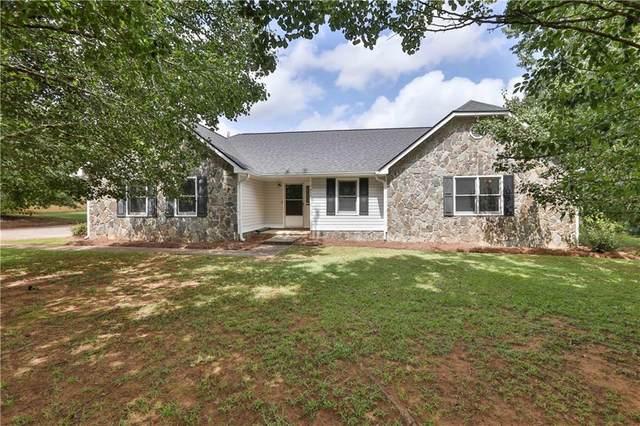 320 Country Squire, Fayetteville, GA 30215 (MLS #6937813) :: North Atlanta Home Team