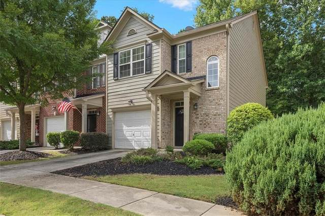 3371 Thornbridge Drive #7, Powder Springs, GA 30127 (MLS #6937836) :: North Atlanta Home Team