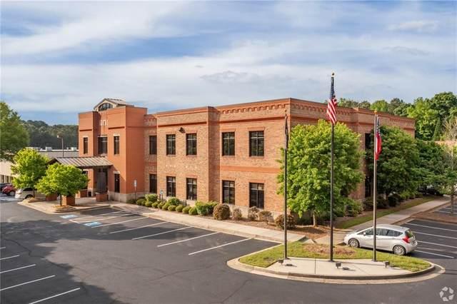 3620 Swiftwater Park Drive, Suwanee, GA 30024 (MLS #6937842) :: Virtual Properties Realty