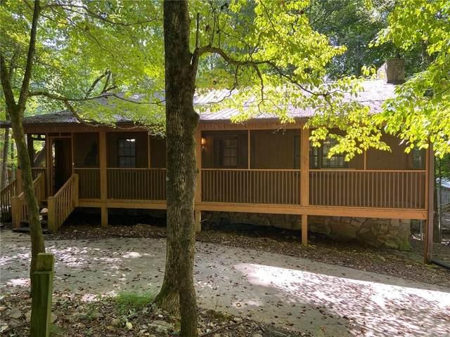 4268 White Oak, Hiawassee, GA 30546 (MLS #6937851) :: North Atlanta Home Team
