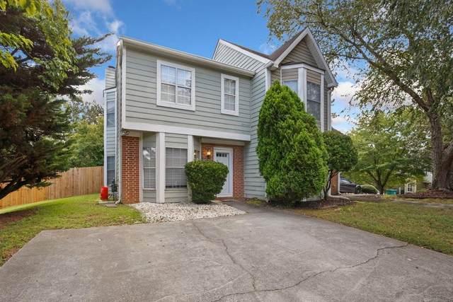 5015 Laurel Springs Way SE, Smyrna, GA 30082 (MLS #6937893) :: North Atlanta Home Team
