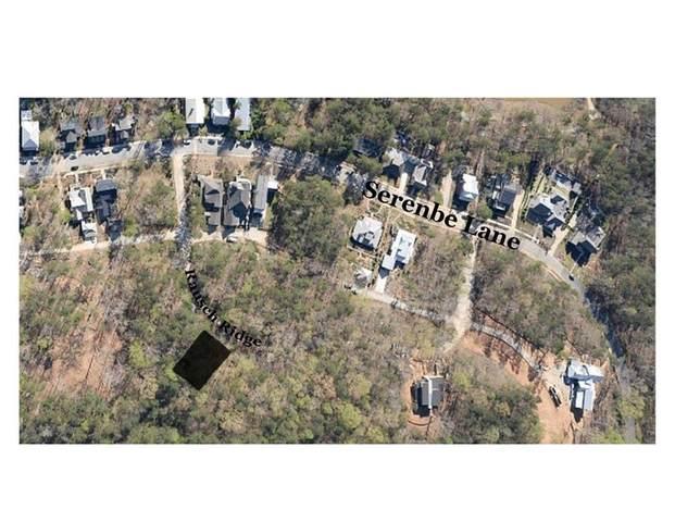 721 Rausch Ridg, Chattahoochee Hills, GA 30268 (MLS #6937896) :: North Atlanta Home Team