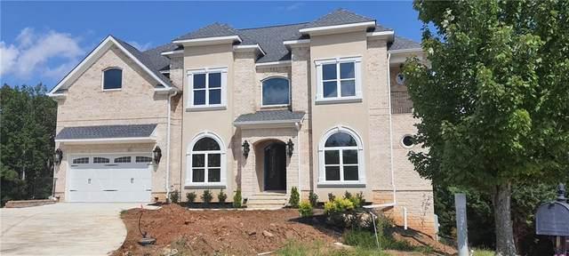 3453 Jamont Boulevard, Johns Creek, GA 30022 (MLS #6937898) :: North Atlanta Home Team