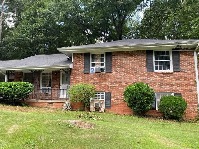 514 Winley Drive, Stone Mountain, GA 30083 (MLS #6937909) :: North Atlanta Home Team