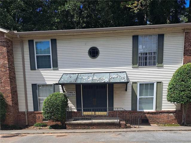 5643 Kingsport Drive, Sandy Springs, GA 30342 (MLS #6937926) :: AlpharettaZen Expert Home Advisors
