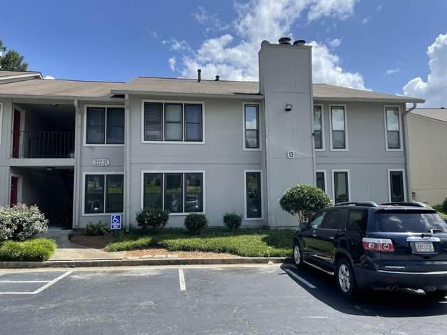 1453 Branch Drive, Tucker, GA 30084 (MLS #6937929) :: RE/MAX Paramount Properties