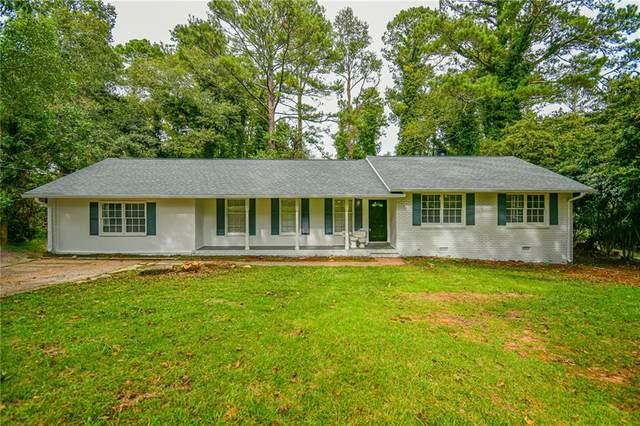 465 Cherokee Ridge, Athens, GA 30606 (MLS #6937935) :: North Atlanta Home Team