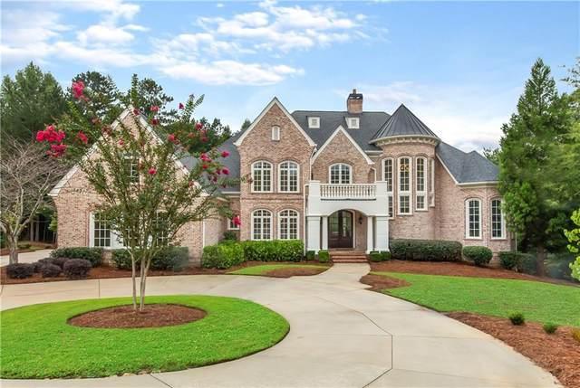 6245 Arnall Court NW, Acworth, GA 30101 (MLS #6937936) :: RE/MAX Paramount Properties