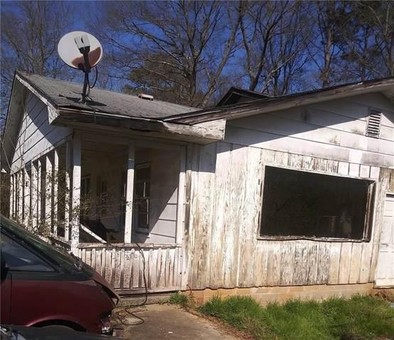 111 Smith Road, Newnan, GA 30263 (MLS #6937940) :: North Atlanta Home Team