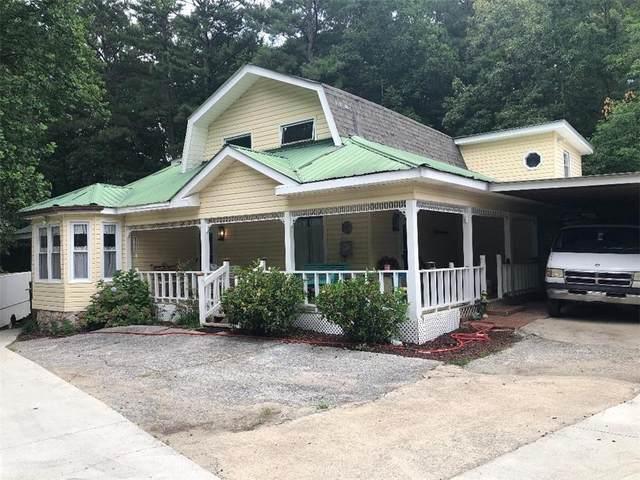 558 Old Mill Road, Hiram, GA 30141 (MLS #6937957) :: North Atlanta Home Team