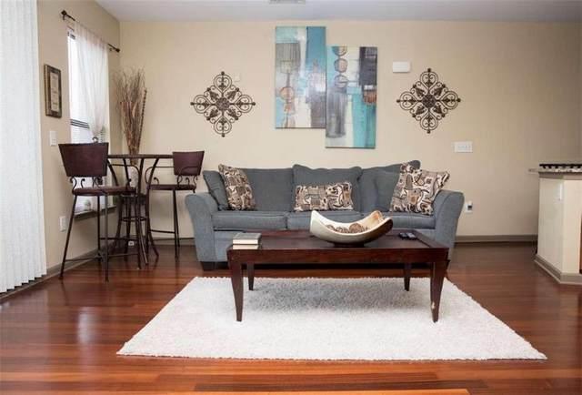 898 Oak Street Sw #3112, Atlanta, GA 30310 (MLS #6937987) :: Atlanta Communities Real Estate Brokerage
