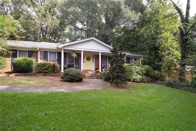 223 Linda Drive, Tucker, GA 30084 (MLS #6937990) :: North Atlanta Home Team