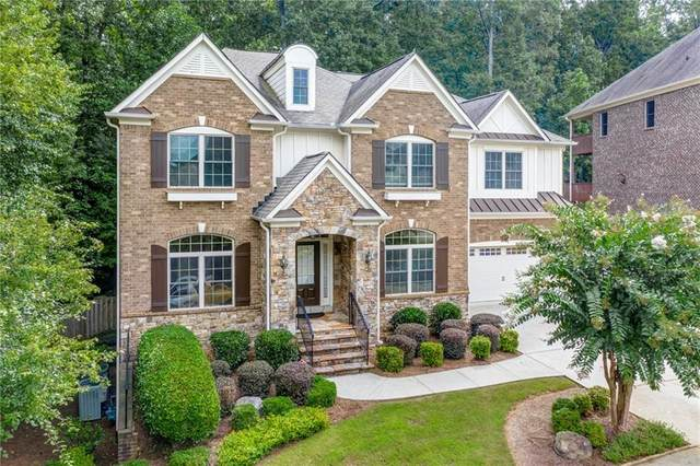 278 Everleigh Way, Marietta, GA 30064 (MLS #6937999) :: North Atlanta Home Team