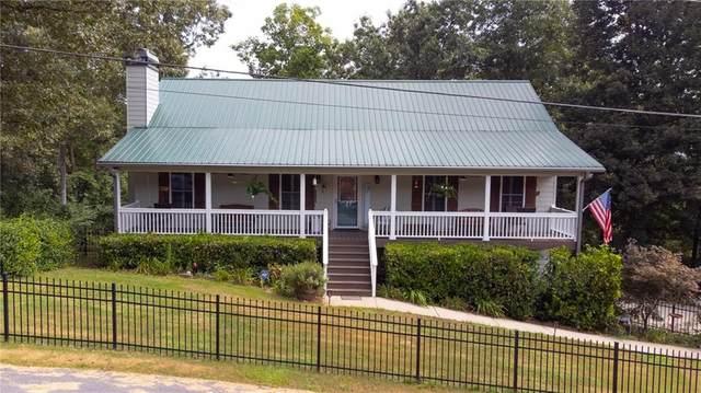 6156 Timberidge Drive, Gainesville, GA 30506 (MLS #6938005) :: North Atlanta Home Team