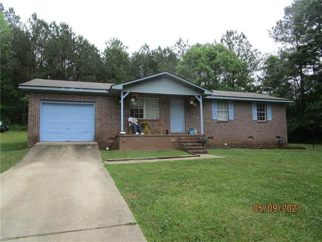 2335 Victory Road, Franklin Springs, GA 30217 (MLS #6938043) :: North Atlanta Home Team