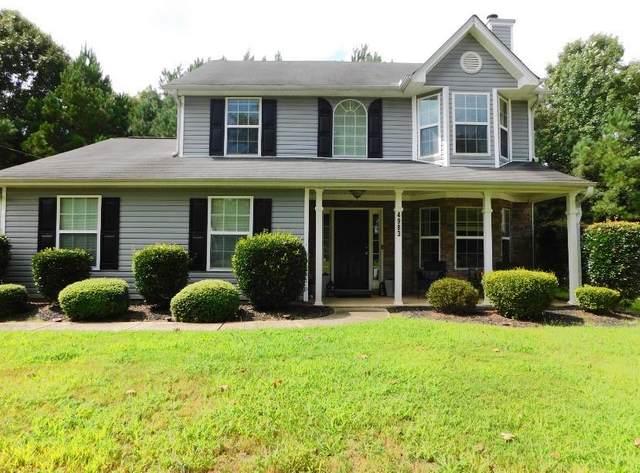 4983 Wolfcreek View, Atlanta, GA 30349 (MLS #6938052) :: AlpharettaZen Expert Home Advisors