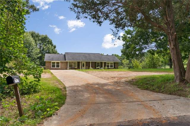 1301 Rich Davis Road, Hiram, GA 30141 (MLS #6938057) :: North Atlanta Home Team