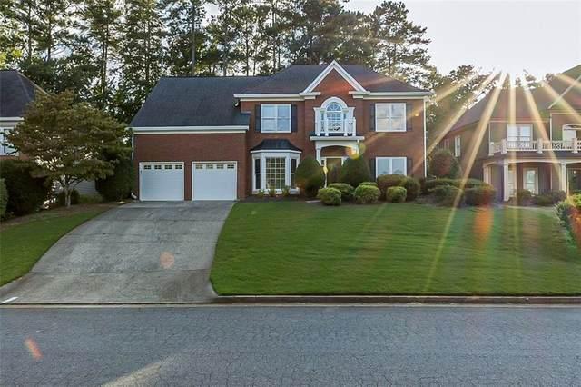 1756 Millhouse Run, Marietta, GA 30066 (MLS #6938062) :: North Atlanta Home Team