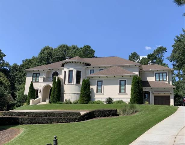 2636 Boddie Place, Duluth, GA 30097 (MLS #6938070) :: North Atlanta Home Team