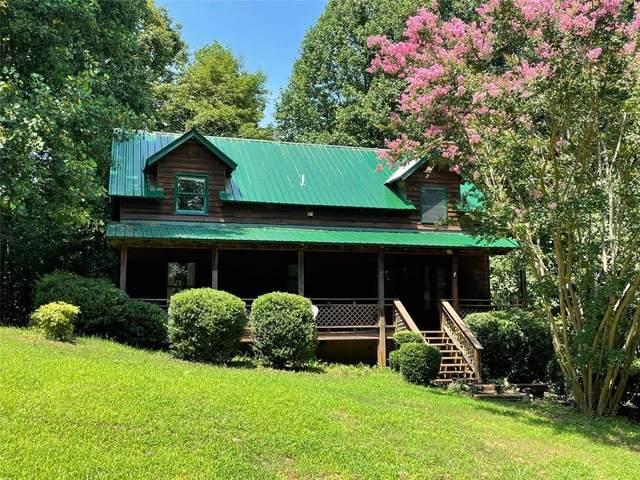 867 Merck Road S, Cleveland, GA 30528 (MLS #6938089) :: North Atlanta Home Team