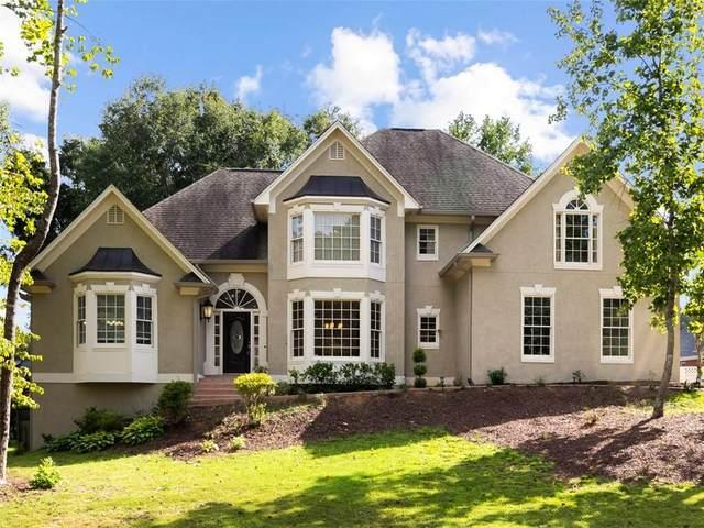 362 Bridgebrook Lane SW, Smyrna, GA 30082 (MLS #6938116) :: Path & Post Real Estate