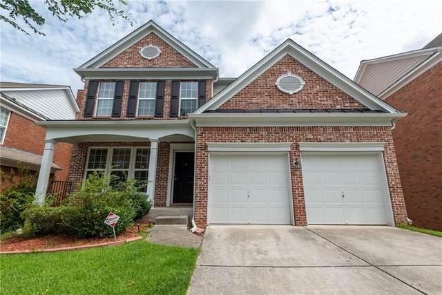 3403 Stoneham Drive Drive, Duluth, GA 30097 (MLS #6938124) :: North Atlanta Home Team